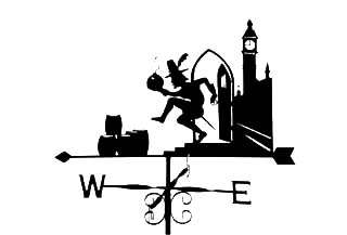 Guy Fawkes weathervane