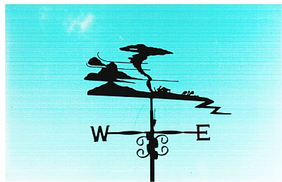 meteorology weathervane