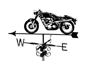 Norton weathervane
